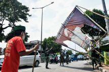 MI/ Andri Widiyanto
