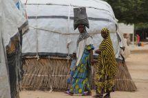 AUDU MARTE / AFP