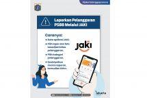 DOK: PEMPROV DKI JAKARTA