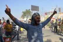 AFP/Money Sharma