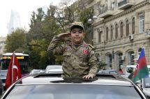 AFP/Tofik BABAYEV