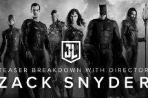 DOK Twitter Zack Snyder