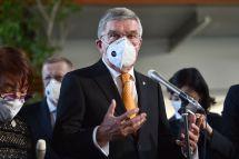 AFP/Kazuhiro NOGI