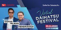 Daihatsu Indonesia