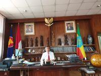 Dok KBRI Addis Ababa
