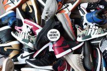 Dok. Sneaker  Urban Sneaker Society 2020