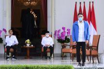 Dok. Istana Kepresidenan
