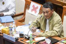 Antara/Hafidz Mubarak