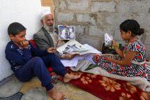 AFP/Said Khatib