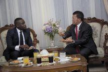 DOK Kedubes RI di Tanzania