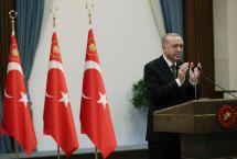 AFP/Kepresidenan Turki