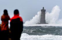 AFP/Fred TANNEAU
