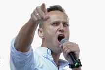 AFP/Maxim ZMEYEV