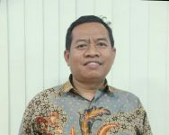 Biyanto Guru Besar UIN Sunan Ampel dan Wakil Sekretaris Pimpinan Wilayah Muhammadiyah Jawa Timur