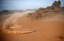 FRANCK FIFE / AFP