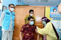 DOK Pemprov Sulawesi Selatan