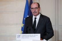 AFP/BENOIT TESSIER