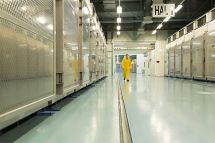 AFP/Atomic Energy Organization of Iran