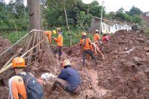 DOK Humas Basarnas Bandung