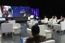 DOK MGN Summit Indonesia 2021.