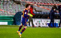 Twitter @FCBarcelona
