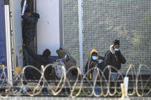 AFP/Denis Charlet