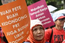 NasDem Konsisten Kawal RUU PPRT dan RUU Masyarakat Hukum Adat