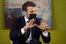 AFP/Yoan VALAT
