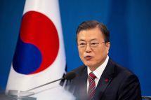 AFP/JEON HEON-KYUN