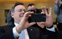 Jens Schlueter / AFP