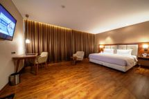 DOK Avenzel Hotel and Convention