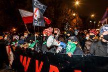 AFP/Wojtek RADWANSKI