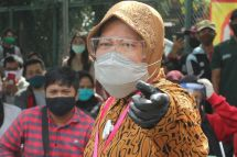 ANTARA/Didik Suhartono
