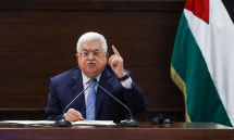 Alaa BADARNEH / POOL / AFP