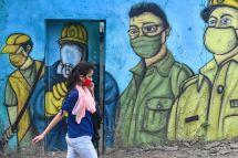 INDRANIL MUKHERJEE / AFP