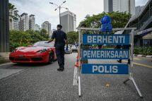 Mohd RASFAN / AFP