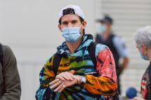 AFP/Brenton EDWARDS