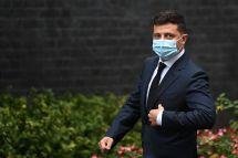 AFP/DANIEL LEAL-OLIVAS