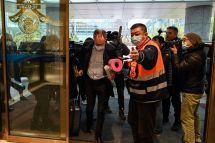 Hector RETAMAL / AFP