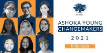 Dok Ashoka Young Changemakers