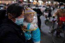 NICOLAS ASFOURI / AFP
