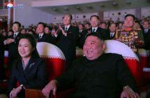 STR / various sources / AFP