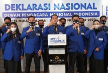 Dok DPN Indonesia