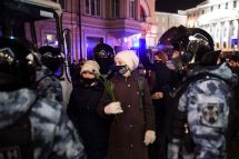 AFP/NATALIA KOLESNIKOVA