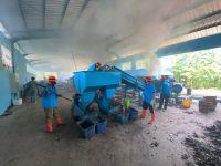 Dok. PT  Trinseo Materials Indonesia