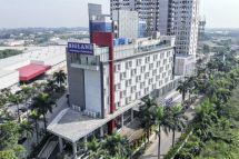 DOK BIGLAND SENTUL HOTEL & CONVENTION