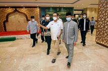 Dok : Yayasan Muslim Sinar Mas.