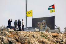 AFP/Jalaa Marey.