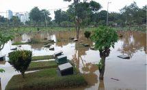 ANTARA/HO-Sudin Pertamanan dan Hutan Kota Jakarta Pusat