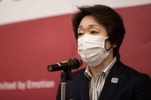 Takashi AOYAMA / POOL / AFP